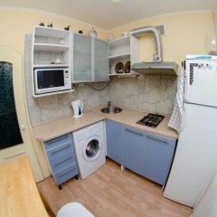 Апартаменты Apartments na Vostochnoy Улучшенные апартаменты фото 8