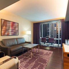 Отель West 57th Street by Hilton Club США, Нью-Йорк - отзывы, цены и фото номеров - забронировать отель West 57th Street by Hilton Club онлайн комната для гостей