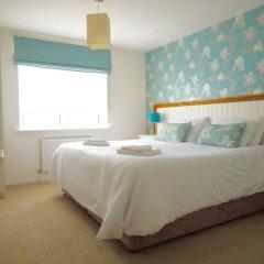 Отель Sea Fizz Великобритания, Брайтон - отзывы, цены и фото номеров - забронировать отель Sea Fizz онлайн комната для гостей фото 3