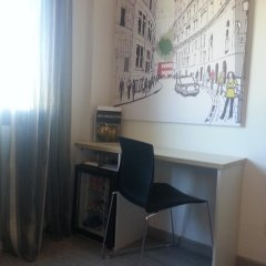 Hotel Noia 3* Стандартный номер с двуспальной кроватью фото 5