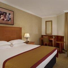 Millennium Gloucester Hotel London 4* Стандартный номер с различными типами кроватей фото 23