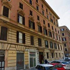Отель Gaia Domus S.Peter парковка