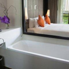 Mövenpick Hotel Sukhumvit 15 Bangkok 4* Представительский номер с различными типами кроватей фото 7