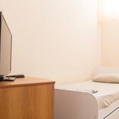 """Mini-hotel """"Ural"""" Стандартный номер с 2 отдельными кроватями"""