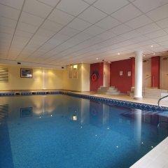 Отель Best Western Kilima Hotel Великобритания, Йорк - отзывы, цены и фото номеров - забронировать отель Best Western Kilima Hotel онлайн бассейн