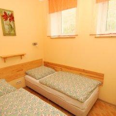 Отель Villa Alicja Стандартный номер с различными типами кроватей фото 4
