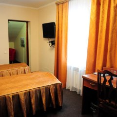 Мини-отель Астра Стандартный номер с различными типами кроватей фото 30