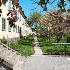 Отель SKEPPSHOLMEN Стокгольм фото 6