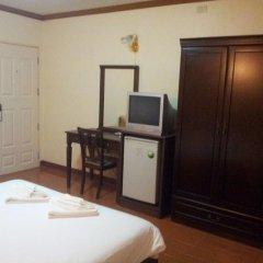Отель Rimchon Mansion Таиланд, Краби - отзывы, цены и фото номеров - забронировать отель Rimchon Mansion онлайн удобства в номере
