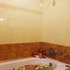 Sarita Chalet & Spa Hotel 3* Улучшенный номер с различными типами кроватей фото 6