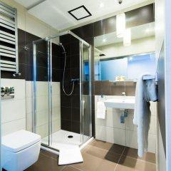 Park Hotel Diament Zabrze/Gliwice 4* Стандартный номер с различными типами кроватей фото 5