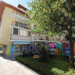 Апартаменты Menada Forum Apartments Студия с различными типами кроватей фото 28