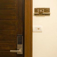 Wiz Hotel 3* Номер Делюкс с различными типами кроватей фото 10