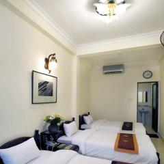 Thang Long 1 Hotel Стандартный номер с различными типами кроватей