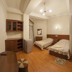 Jermuk Ani Hotel 3* Стандартный номер с 2 отдельными кроватями фото 3