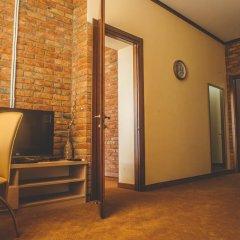 Geneva Apart Hotel 3* Полулюкс с различными типами кроватей