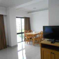 The Tower Praram 9 Hotel Бангкок удобства в номере