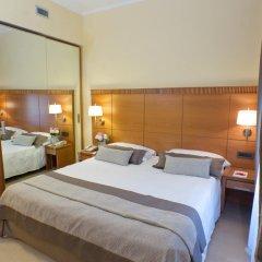 Hotel Dei Cavalieri 4* Номер Бизнес с различными типами кроватей фото 2