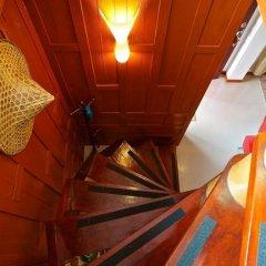 Отель Villa Siam Lanna @ Golden Pool Villas Ланта сауна
