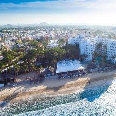Отель Ramada Resort Mazatlan фото 3