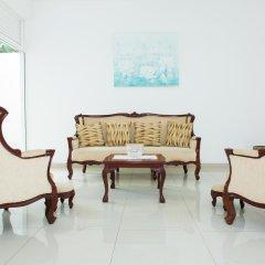 Отель Serendib Villa Шри-Ланка, Анурадхапура - отзывы, цены и фото номеров - забронировать отель Serendib Villa онлайн интерьер отеля