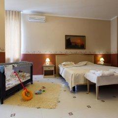 Гостиница Спарта Люкс повышенной комфортности с различными типами кроватей