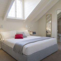 Апартаменты Brera Apartments in Garibaldi комната для гостей фото 3