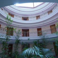 Hotel Hoyuela 4* Стандартный номер с различными типами кроватей фото 7