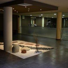 Отель Aspen Golf спортивное сооружение