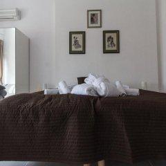 Отель Butterfly Home Danube 3* Номер Делюкс с различными типами кроватей фото 8