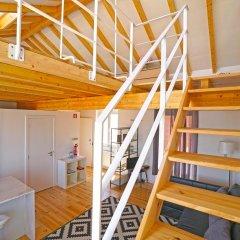 Апартаменты ShortStayFlat - Studio Duplex with Great View комната для гостей фото 4