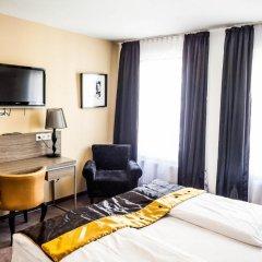 Отель Arthotel Ana Boutique Six 4* Стандартный номер фото 7