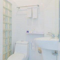 Отель Zing Resort & Spa 3* Номер Делюкс с различными типами кроватей фото 26