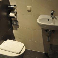 Отель Mosaic City Centre Нидерланды, Амстердам - отзывы, цены и фото номеров - забронировать отель Mosaic City Centre онлайн ванная фото 2