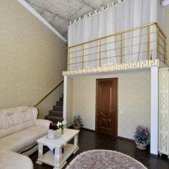 Гостиница Фонтан балкон