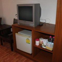 Отель N.D. Place Lanta 2* Стандартный номер с различными типами кроватей фото 21