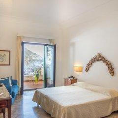 Hotel Poseidon 4* Стандартный номер с различными типами кроватей фото 5
