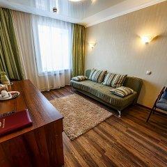 Гостиница Аврора 3* Люкс с разными типами кроватей фото 21