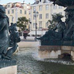 Отель Ibis Lisboa Liberdade Лиссабон фото 5
