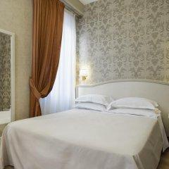 Отель Relais Bocca di Leone 3* Стандартный номер с различными типами кроватей фото 9