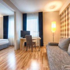 Enjoy Hotel Berlin City Messe 2* Стандартный номер фото 6