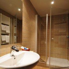 Hotel Pena 4* Люкс разные типы кроватей фото 5