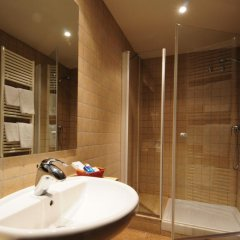 Hotel Peña 4* Люкс с различными типами кроватей фото 5