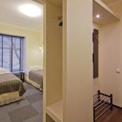 Гостиница Меблированные комнаты комфорт Австрийский Дворик Стандартный номер с различными типами кроватей фото 32