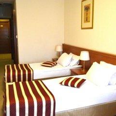 Гранд Отель Валентина 5* Стандартный номер с различными типами кроватей фото 25