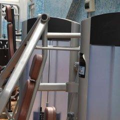 Olymp Hotel фитнесс-зал фото 3