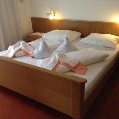 Hotel Steiner 3* Стандартный номер фото 5