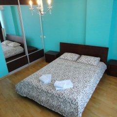 Апартаменты Most City Area Apartments Апартаменты Эконом с различными типами кроватей фото 7