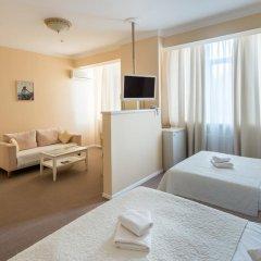 Hotel Complex Pans'ka Vtiha 2* Люкс фото 16