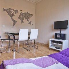Апартаменты Plaza España Apartment Барселона удобства в номере